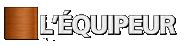 Le logo L'Équipeur