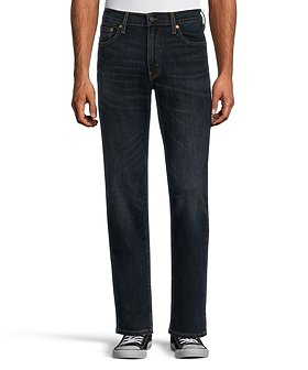 Levi's Men's 541 Athletic Tapered Fit Sequoia Jeans