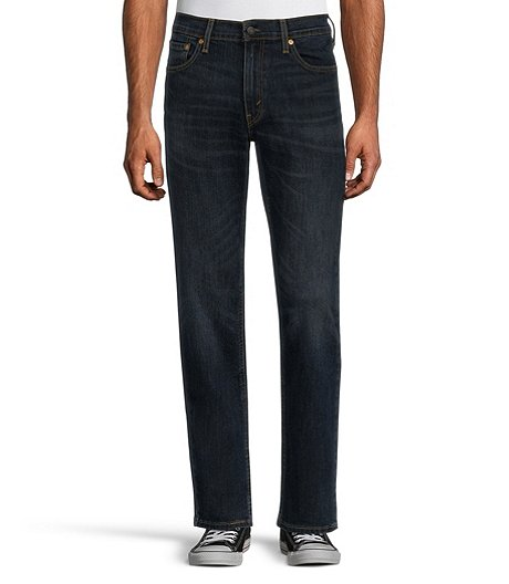 23e29d8f MEN'S 541 ATHLETIC TAPERED FIT SEQUOIA JEANS | Mark's