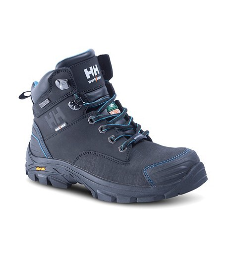 605a6c19c980 Helly Hansen Workwear Women's 6 Inch Bergen Steel Toe Composite Plate  Waterproof Work Boots