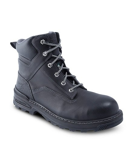 Timberland Pro Men S 6 Resister Composite Toe Plate