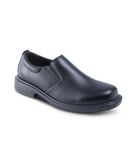 a0650372d959 Dakota Men s Anti-Slip Slip-On Work Shoes