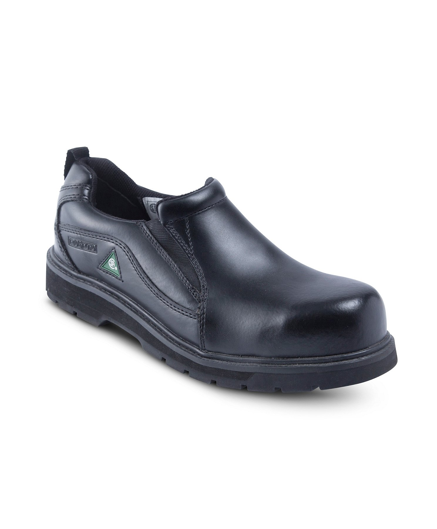 pretty cheap new lifestyle discount sale Mens Anti-Slip Oxford Slip On Steel Toe Composite Plate Safety ...