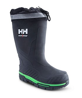 Helly Hansen Workwear Men's Fjord Non Safety Insulated Rubber Boots