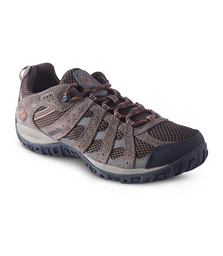 c7a27c759d0 Men's Redmond Low-Cut Hiking Shoes - Wide 4E