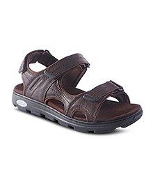 d15bd9298e64 Denver Hayes Men's Cambie Leather Sandals ...