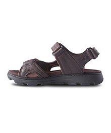 3c0c687f9c73 Denver Hayes Men's Cambie Leather Sandals Denver Hayes Men's Cambie Leather  Sandals