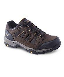 b833c3a7e681 Hi-Tec Men s Bandera Low-Cut Hiking Shoes ...