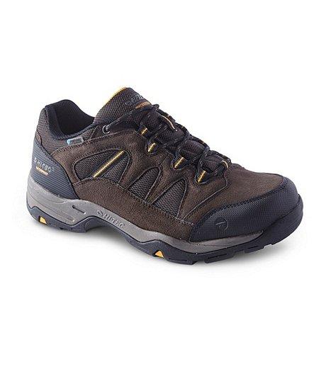 HiTec Mens Bandera LowCut Hiking Shoes