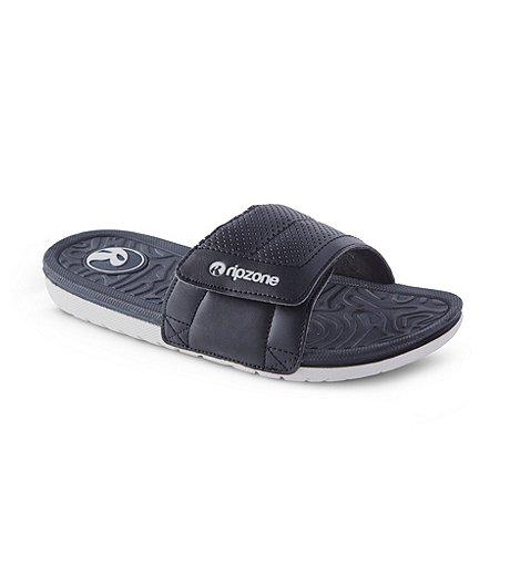 935e85cd75 Men's Solimar Slide Sandals