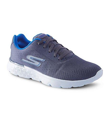 Skechers Men S Gorun 400 Mesh Running Shoes