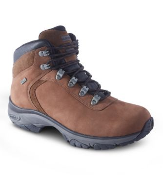 Columbia Trailmeister Waterproof Medium/Wide Hiking Boot Khaki Tierra
