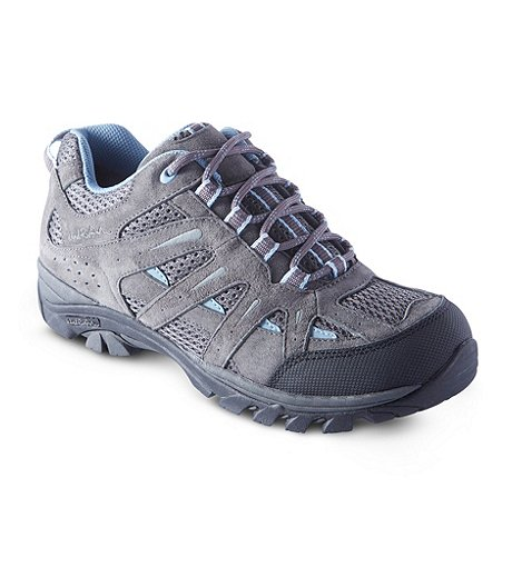 08a0e0de7ec418 WindRiver Women s Ridge Mesh Low-Cut Approach Hiking Shoes ...