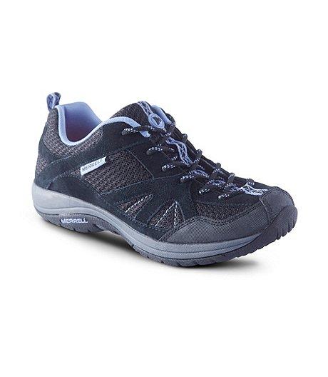 Merrell Women S Zeolite Una Mesh Low Cut Approach Hiking Shoes