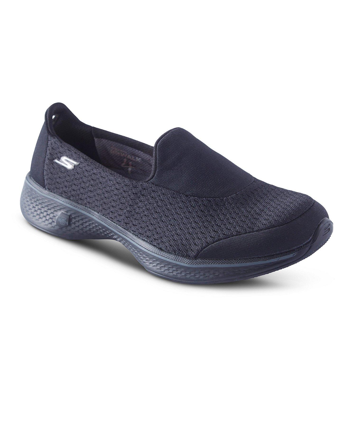 10b0ec8fc601d Women's Go Walk Mesh Slip-On Shoes