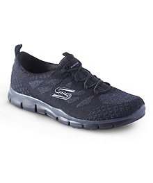 Chaussures été à élastique Skechers femme pRsxk55