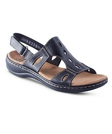 a9909d24cb838 Clarks Women's Leisa Lakelyn Ankle Sandals ...