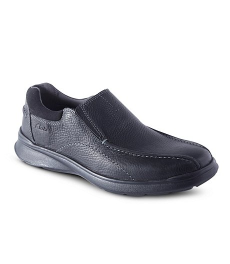 82bb65659b Clarks Men s Cotrell Step Slip-On Shoes