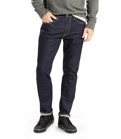 Chain Jeans Levi's Rinse 502 Stretch Taper Fit Regular wcwqFnB1RC