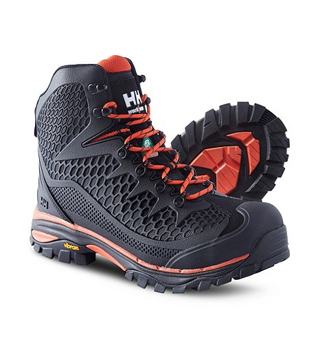 helly hansen safety boots