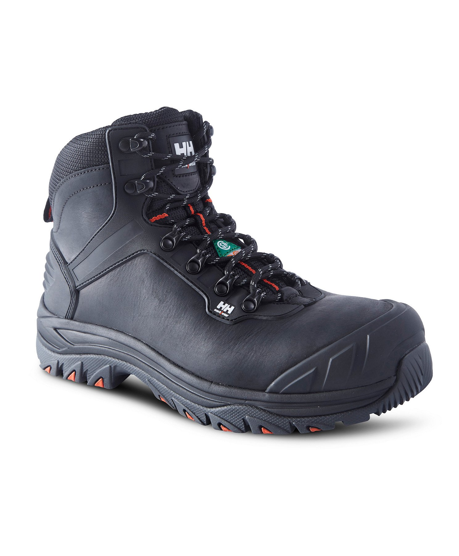 new arrival 5ed75 3e1be Men's Composite Toe Composite Plate Leather Work Boots