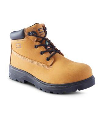 4bdf0a29bc6f Women s 6 Inch Maz Quad Comfort Steel Toe Steel Plate Work Boots