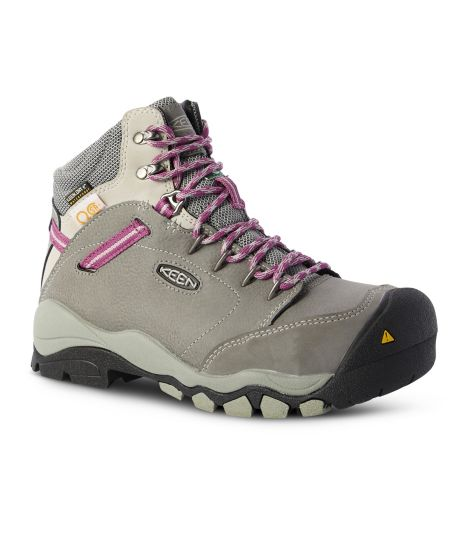 KEEN Utility Canby Waterproof Aluminum Toe Work Boot (Women's)