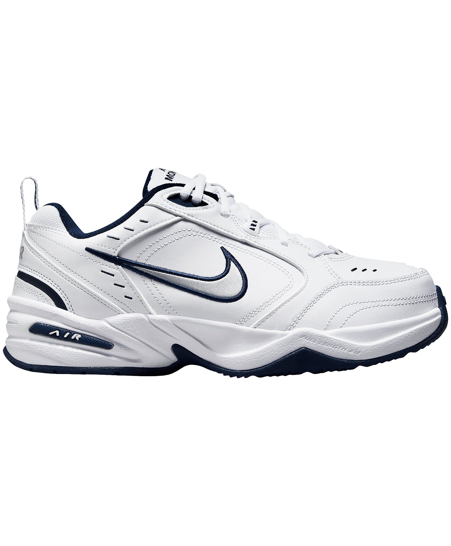 new varieties enjoy bottom price new products for Men's Nike Air Monarch IV Training Shoes - Wide 4E