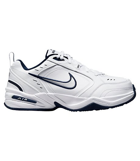 7ba6c73373ab0 Nike Men s Nike Air Monarch IV Training Shoes - Wide 4E