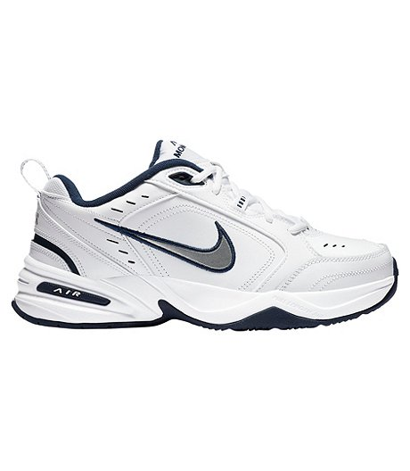 267a1b5246ad9 MEN'S NIKE AIR MONARCH IV TRAINING SHOES | Mark's