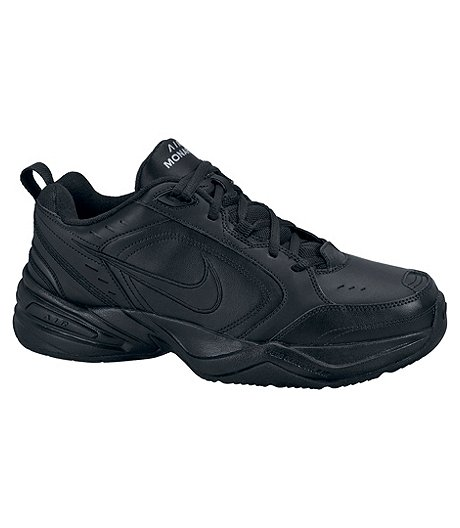 0f8ec702e4f16 MEN'S NIKE AIR MONARCH IV TRAINING SHOES - WIDE 4E | Mark's
