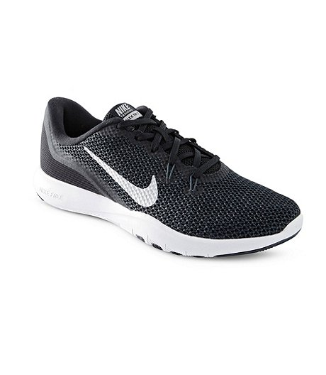 0a0b36737de5 Nike Women s Flex TR 7 Training Shoes