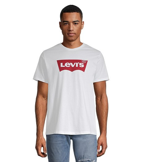 667622e360e Levi s Men s Batwing Graphic T-Shirt