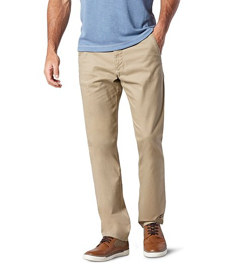 3dbc5d550c Denver Hayes Men's Everyday Chino Pants