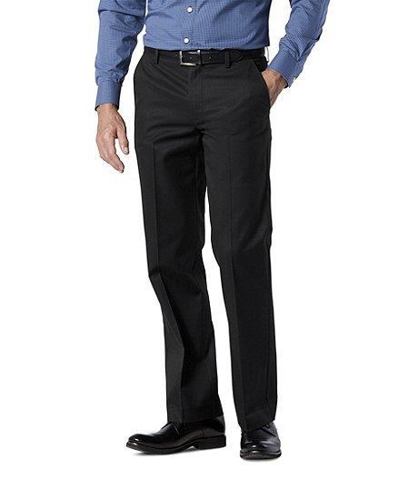 43f771463f196 Denver Hayes Men s Never Iron Classic Fit Pants