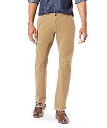 77606301dd Dockers Men's Smart 360 Flex Khakis ...