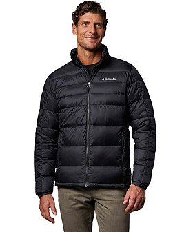 Columbia Men's Buck Butte Insulated Jacket