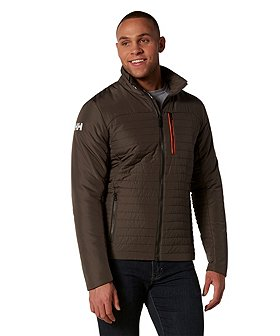 Helly Hansen Men's Crew Insulator Jacket