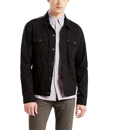 Levi s Men s Trucker Denim Jacket - Berkman 34e14116215