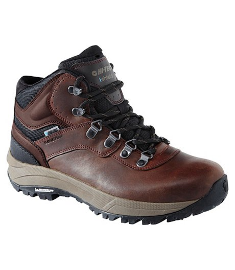 ea541ac4cb5f Hi-Tec Men s Altitude VI Waterproof Hiking Boots