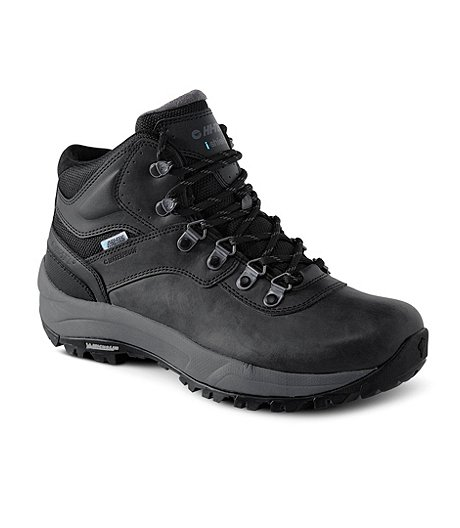 f975a5e4e2c2 Hi-Tec Men s Altitude VI Waterproof Hiking Boots - Wide