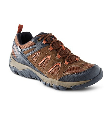 9582614830 Men's Outmost Waterproof Hiking Shoes - Wide