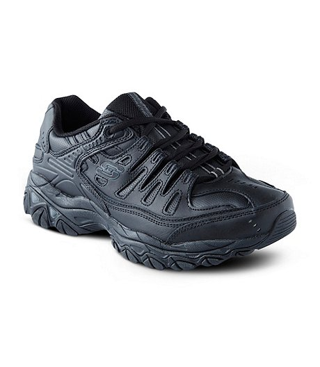Men's After Burn Shoes - Wide