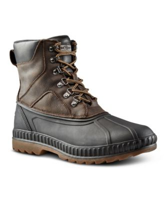 6b3a903cae87 Badlands Winter Boots Brown 9