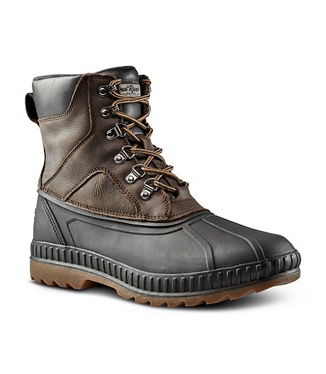 5e42d84e2892 WindRiver Badlands Winter Boots ...