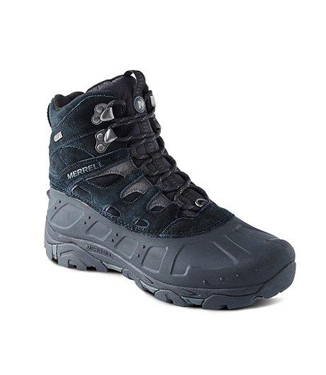 af061783997a Merrell Men s Moab Polar Waterproof Winter Boots ...