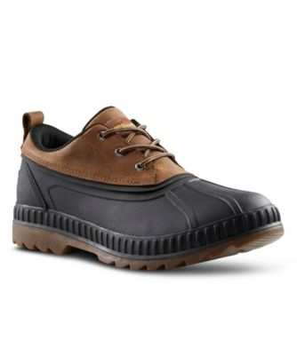 Redhead shoes for men