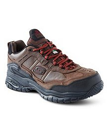 04f97da40771dd Skechers Work Men's Composite Toe Composite Plate Work Lace-Up Athletic  Shoes ...