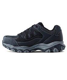 a488dbcd8449a ... Skechers Work Chaussures de sport et de travail à embout d acier et à  semelle