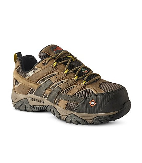1cfba024 Merrell Work | Brands | Mark's